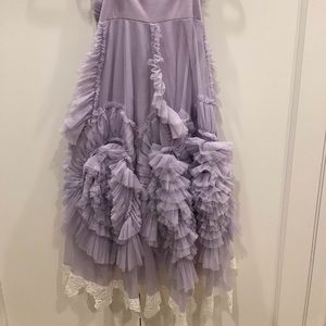 Dollcake lavender dress